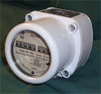 счетчик газа РЛ G2.5