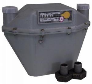 Счетчик газа СГМН-1М1 G6