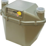 Счетчик газа СГМН - 1М G6