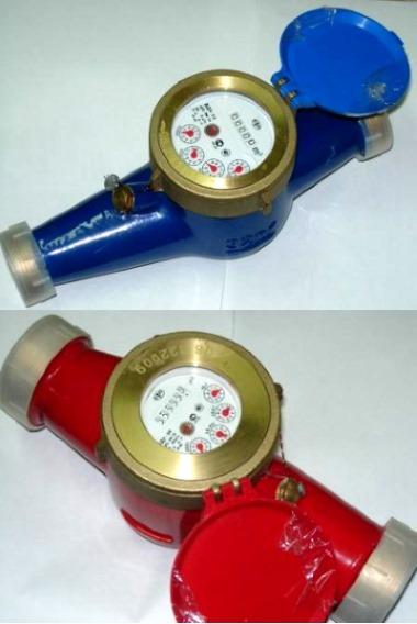 счетчик воды ВДХ-50 / ВДГ-50