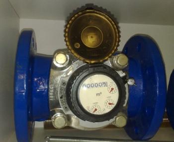 Счетчик для воды ВМХ- 100