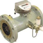 Турбинный счетчик газа СГ 16 МТ-100 Ду50