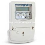 Однофазный однотарифный счетчик электроэнергии CE200-S4 (Энергомера)